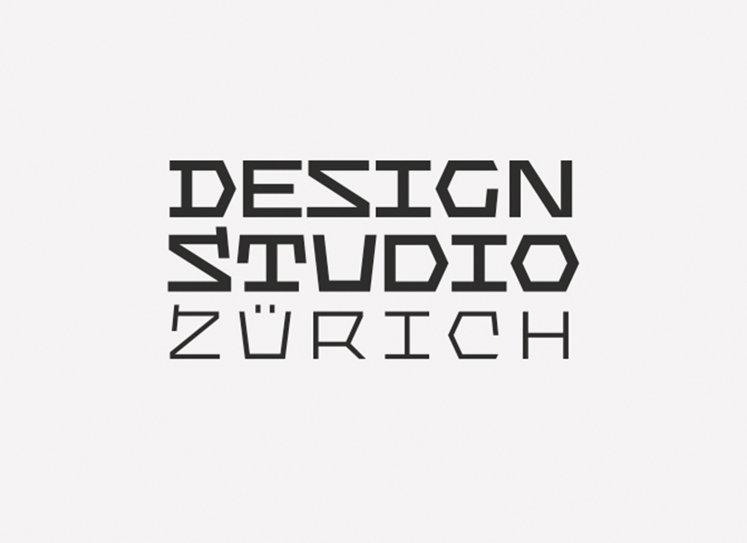 DESIGN STUDIO ZURICH