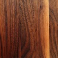 US WALNUT - oil/lacquer